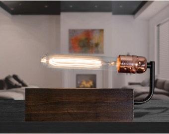 The Torpedo Lamp
