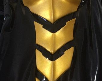 Wasp Armor Avenger
