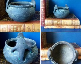 1950u0027s New Zealand Clay Pottery Bowl & New zealand pottery   Etsy