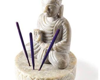 Buddah Incense Burner