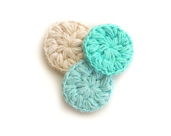 Stocking Stuffers for Her Women Gifts Christmas Face Scrubbies Gift for Women