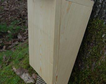 Bat Box or Bat House