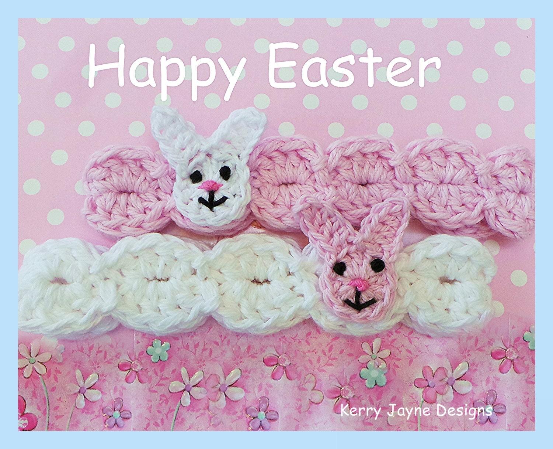 Little Hare Band Crochet Headband Pattern Crochet Pattern