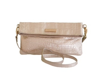Garcia Cross Body/Clutch