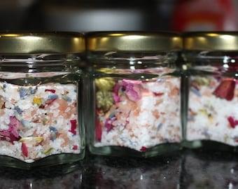 Florapeutic Bath Tea