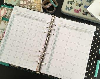 2017/2018 Teacher Planner - Printable Teacher Lesson Planner - Lesson Plan Book - Lesson Planning - Teacher Plan Book -