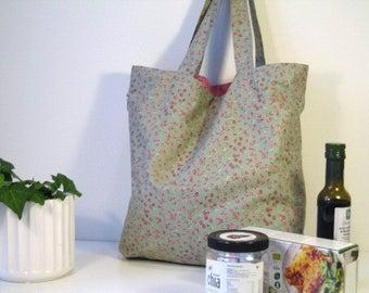 Fabric Tote, Big bag