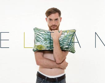 Elian this cushion cover is pretty good