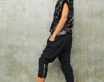 Jersey pants (1412) in 3 sizes