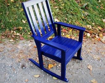 Big boy,Big girl  Rocking Chair