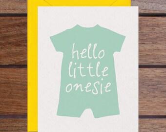 Little Onesie