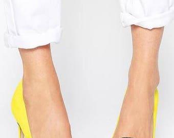 OMG WOW - shoe clips