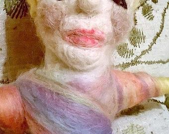 Spirit doll Goddess