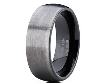 Tungsten carbide Etsy