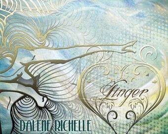 Dalene Richelle's Linger Yoga CD