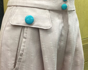 SALE High Waisted Pink Pastel Pants