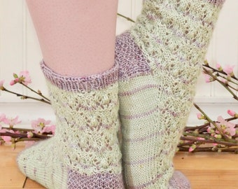 Bracteole Sock Kit