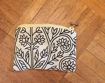small change purse