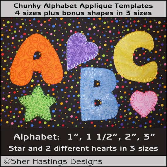 alphabet letters pattern 15 fabric applique pdf alphabet letters pattern 15 fabric applique pdf 131 best 247