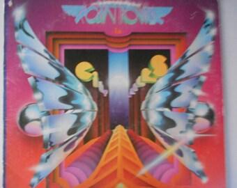 Robin Trower - In City Dreams - vinyl record