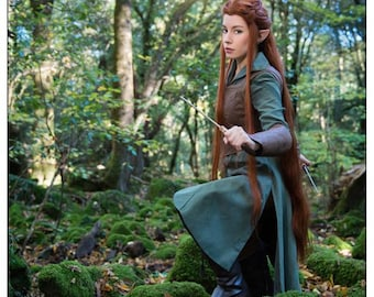 Daggers of Tauriel from the Hobbit-Tauriel Knifes from The Hobbit