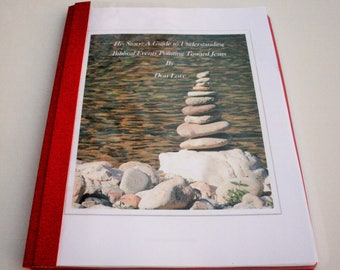 """Intentional Traditions Jesse Tree Advent Book """"His Story"""" by Don Love"""