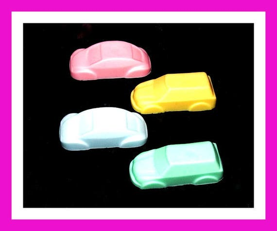 24 Mini Car Soap Favors,Birthday Party Favor,Baby Shower Favor Birthday Favors,Race Car Favors,Kid Soaps,Kid Favors,School Favors,Fun