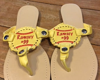 Personalized Sports Sandals