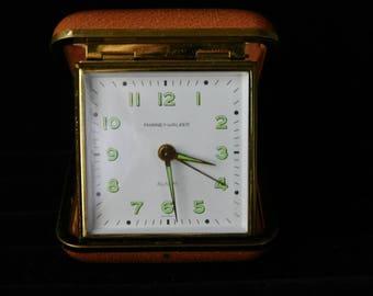 Travel Alarm Clock ~Phinney-Walker~