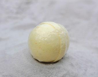 Lemongrass Bath Bomb, 100% Natural, Bath Bomb, Bath Fizzer, Bath Fizzy, Bath Fizz, Epsom Salt, Bath Salt, Natural, Bath.