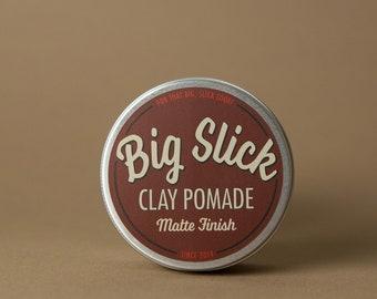 Big Slick Clay Pomade