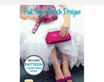 Pink Sand Designs Modern Clutch Starter Kit - Silver