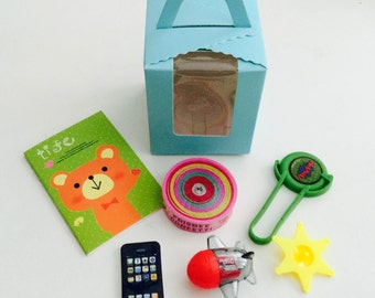 Toys For Goody Bags