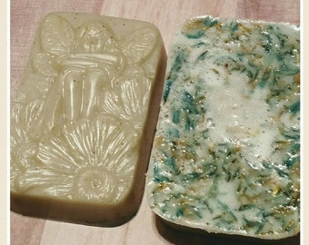 Fairies Garden Body Soap