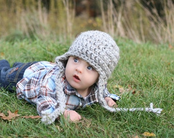 Newborn Hat Boy - Baby Hats for Boys