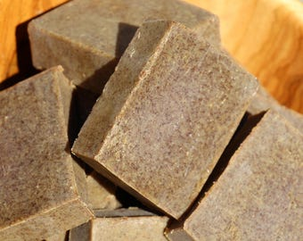 Vegan Sandalwood Soap