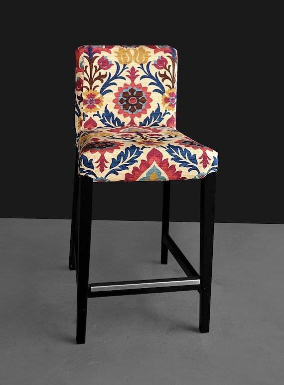 Ikea Colorful Chair