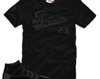 Cap And Gown 11 Redrum 23 T-Shirt