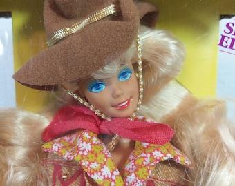 1992 Dolls of the World Australian Barbie