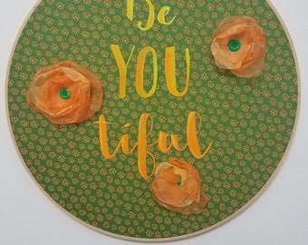 Be You Tiful 14""