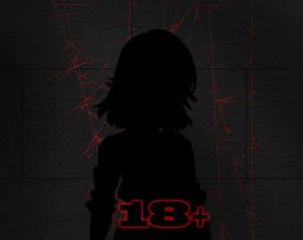 Kill la Kill! - Ryuko Matoi erocosplay photobook vol.2 !!!18+!!!