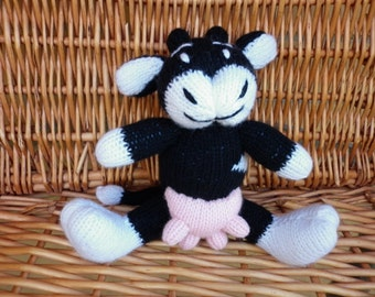 Moo the Dairy Cow