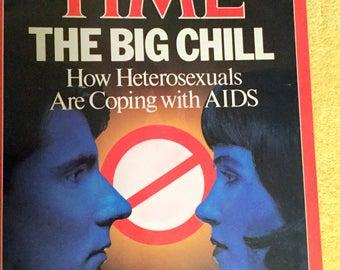 Time Magazine, February 16, 1987