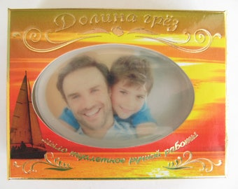 for son, a gift for dad, gift for the grandfather,soap, a gift for the girl,soap with a photo.