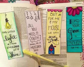 Bible Journaling Margin Art Coloring Page