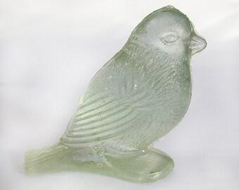 Depression Glass Animal Figurines