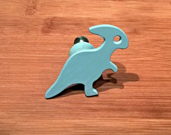 Button / PARASAUROLOPHUS drawer handle
