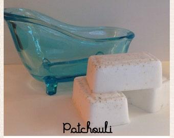 Glycerin Soap - Patchouli