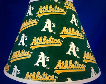 Athletics Lamp Shade
