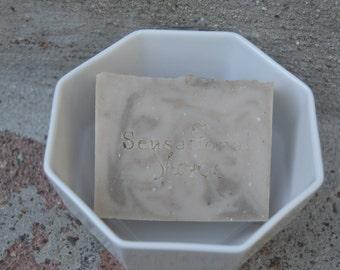 Dead Sea Mud Artisan Soap Bar